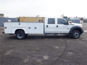 2014 FORD F450 SD 6156637493