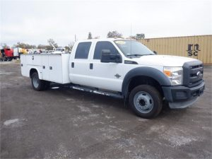 2014 FORD F450 SD 6156637511