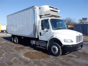 2015 FREIGHTLINER BUSINESS CLASS M2 106 6175913991