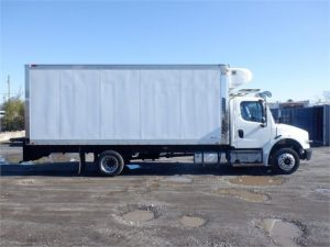 2015 FREIGHTLINER BUSINESS CLASS M2 106 6175914027