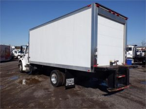 2015 FREIGHTLINER BUSINESS CLASS M2 106 6175914081