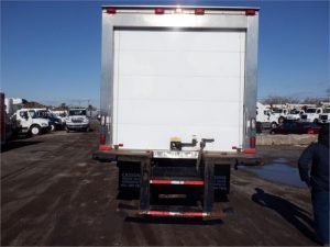 2015 FREIGHTLINER BUSINESS CLASS M2 106 6175914087