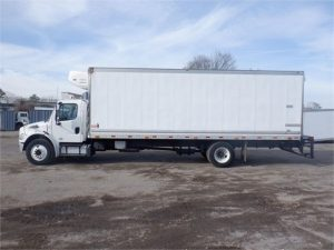 2015 FREIGHTLINER BUSINESS CLASS M2 106 6178741501
