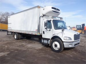 2015 FREIGHTLINER BUSINESS CLASS M2 106 6178741515