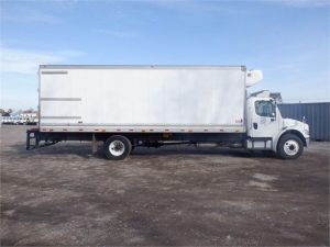 2015 FREIGHTLINER BUSINESS CLASS M2 106 6178741521
