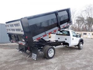 2016 FORD F550 SD 6193374649