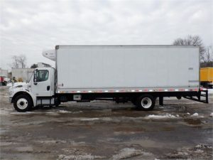 2015 FREIGHTLINER BUSINESS CLASS M2 106 6201988617