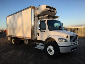 2018 FREIGHTLINER BUSINESS CLASS M2 106 6205464699