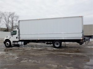 2015 FREIGHTLINER BUSINESS CLASS M2 106 6206171827