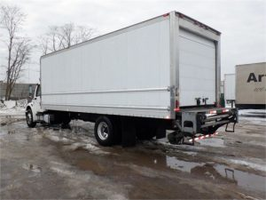 2015 FREIGHTLINER BUSINESS CLASS M2 106 6206171839