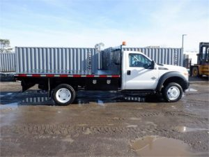 2016 FORD F450 XL SD 6209455329