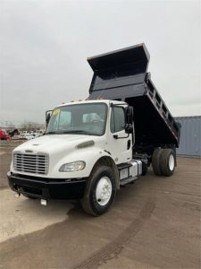 2012 FREIGHTLINER BUSINESS CLASS M2 106 6215012105
