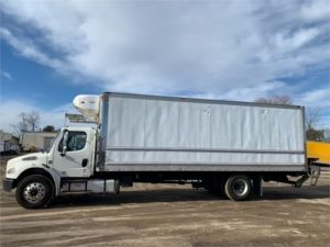 2015 FREIGHTLINER BUSINESS CLASS M2 106 6215487439