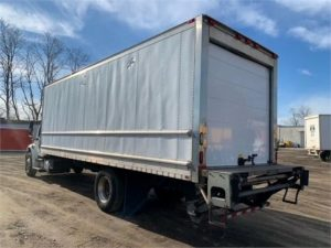 2015 FREIGHTLINER BUSINESS CLASS M2 106 6215487457