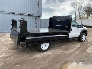 2010 FORD F550 6221278997