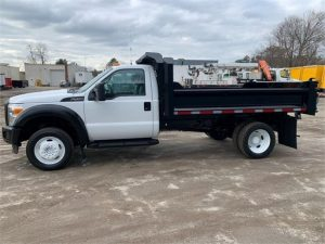 2010 FORD F550 6221279221