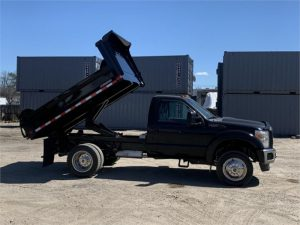 2012 FORD F550 7010244053