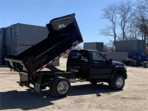 2012 FORD F550 7010244059