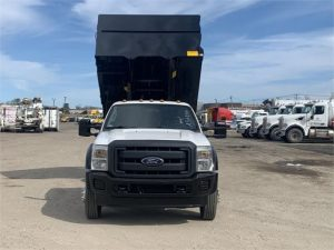 2013 FORD F550 7010265797