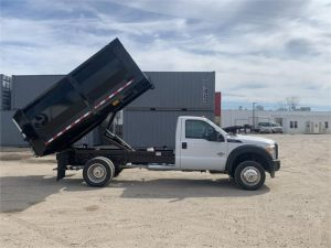 2013 FORD F550 7010265813