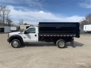 2013 FORD F550 7010265821