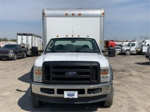 2009 FORD F550 7022090355