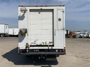 2009 FORD F550 7022090399