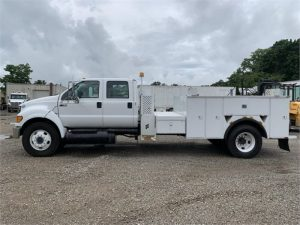 2012 FORD F750 7085298301