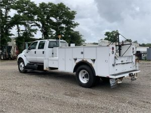 2012 FORD F750 7085298303