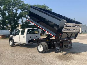 2008 FORD F550 7097220257