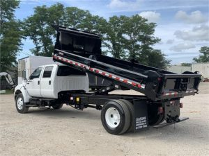 2010 FORD F750 7118263995
