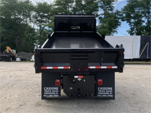 2010 FORD F750 7118264009
