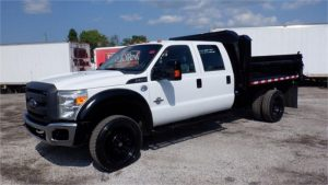 2012 FORD F550 7122165347