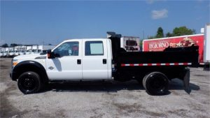 2012 FORD F550 7122165389
