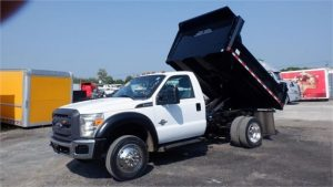 2013 FORD F450 7122223457