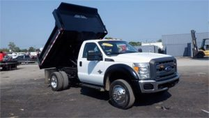 2013 FORD F450 7122223491