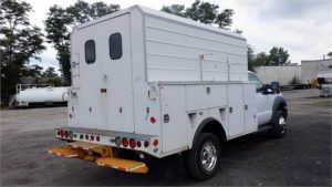 2012 FORD F550 7132222157
